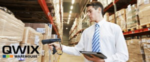 QWIX warehouse management system