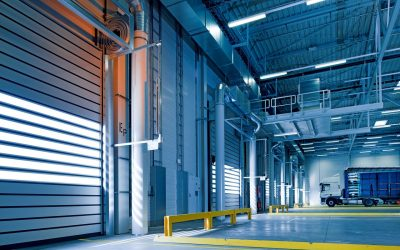 5 reasons why you should choose a local Warehouse Management Service over an International one.
