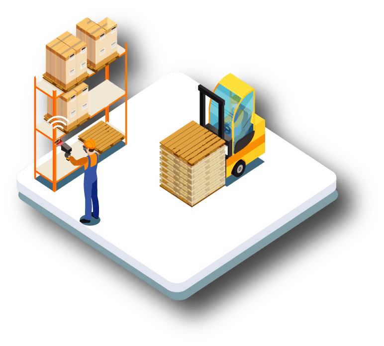warehouse management system outbound