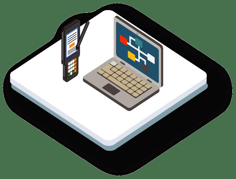 ERP integration WMS