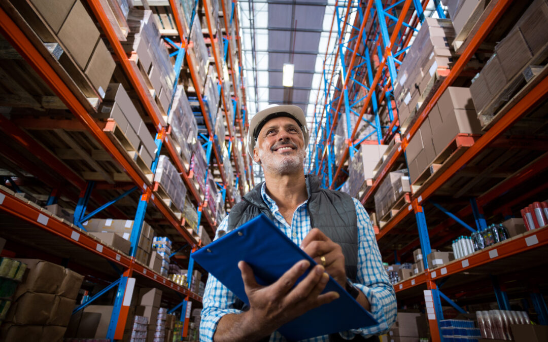 WAREHOUSE MANAGEMENT SYSTEMS (WMS) EPOD & INVENTORY / ASSET TRACKING SOFTWARE SOLUTIONS