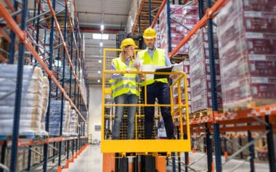 WAREHOUSE MANAGEMENT: INVENTORY ACCURACY – the Vital Sign you can't afford to miss